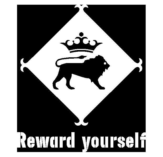 Reward yourself